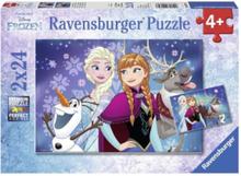Disney Frozen Northern lights 2x24st.
