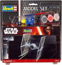 Model Set - Tie Fighter
