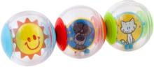 Woezel & Pip magnet balls