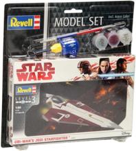 Model Set - Obi Wan's Jedi Starfighter