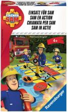 Fireman Sam - Sam in Action