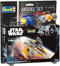 Model Set Anakin's Jedi Starfighter