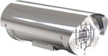 XF40-Q2901 Explosion-Protected Temperature Alarm Camera