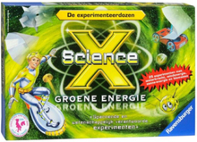 ScienceX Green Energy