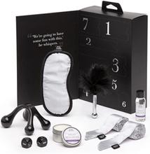 Fifty Shades of Grey Sweet Sensations 7 pcs Kit Paketti pareille