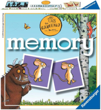 Gruffalo Memory