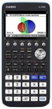 FX-CG50 - kalkulator graficzny