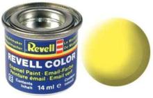 enamel paint # 15-yellow Mat