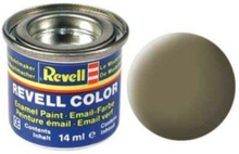 enamel paint # 39-dark green Matt