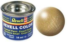 enamel paint # 94-gold Metallic