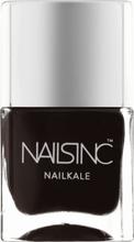 Nails Inc. Nailpure Victoria 14 ml