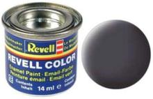 enamel paint # 74-Gunship Gray Matt