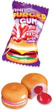 1 stk Fini Burger Tyggegummi 5 gram