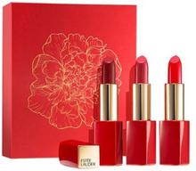Estée Lauder The Red Lipstick Collection Pure Color Envy 3 stk