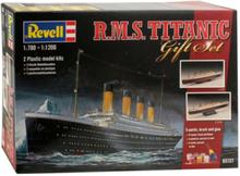 Titanic Model Kit skala 1:48