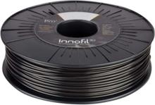PRO1 - sort - fleksibelt filament