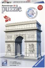 3D Puzzle Arc de Triomphe Puzzle 3D