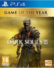 Dark Souls III: The Fire Fades Edition - Sony PlayStation 4 - RPG