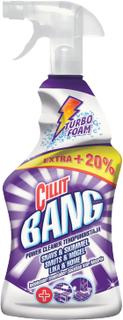 Cillit Bang Power Cleaner Bleach & Hygiene 900 ml