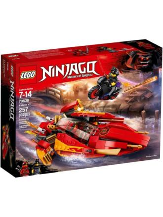 Ninjago 70638 Katana V11 - Proshop