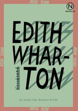 Wharton Edith;Kvicksand