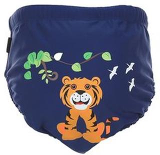Lion Swim Diaper