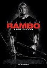 Rambo 5 - Last Blood (Blu-ray)