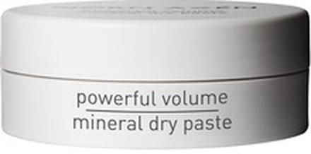 Björn Axén Powerful Volume Mineral Dry Paste 80ml