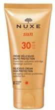 NUXE Delicious Cream Face SPF30 50 ml