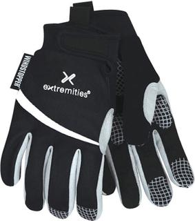 Extremities Mountainbike Glove Black/Grey 2017 XL Sporthandskar