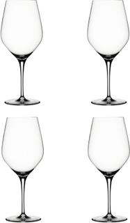 Spiegelau - Authentis Bordeaux 4-pk, 65 cl