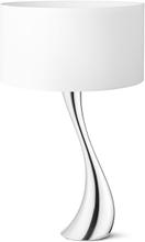Georg Jensen - Cobra Bordlampe 72,5 cm, Hvit