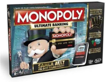 Monopoly Ultimate Banking SE