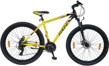 """Mountainbike - 29"""" Gul"""