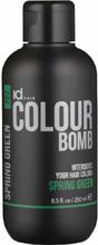 Id Hair Colour Bomb Spring Green 250 ml