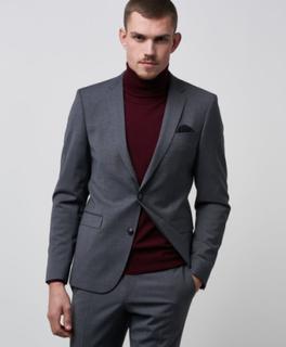 Star Craig 160 Grey
