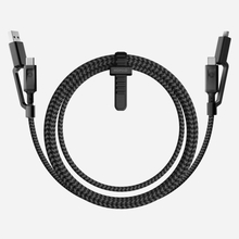 Nomad Cable Universal - USB-C