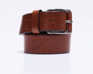 Morris Belt 47033 Brown