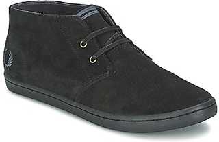 Fred Perry Sneakers BYRON MID SUEDE Fred Perry