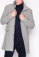 Selected Homme Slhmosto Wool Coat B Takit Harmaa