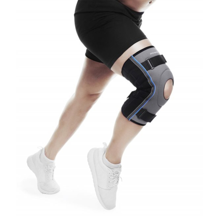 Hyper-X Knee