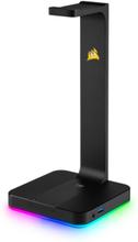 ST100 RGB Premium Headset Stand 7.1 Surround Sound