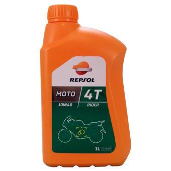 Repsol 1 Liter Dunk
