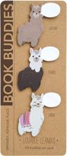 Girl of All Work Book Buddies Lovable Llama's