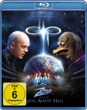 Devin Townsend Project - Devin Townsend presents: Ziltoid live at the Royal Albert Hall - Blu-ray - multicolor