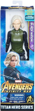 Titan Hero Series Black Widow