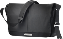 Brooks Strand Shoulder Bag 16L black 2020 Axelremsväskor