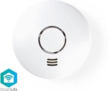 SmartLife brandvarnare WI-FI