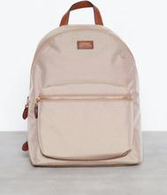 Lauren Ralph Lauren Medium Backpack Clay