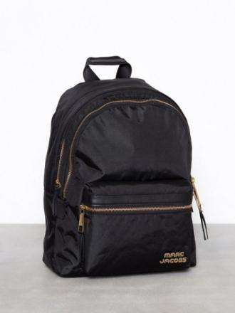 Ryggsekker - Svart Marc Jacobs Large Backpack